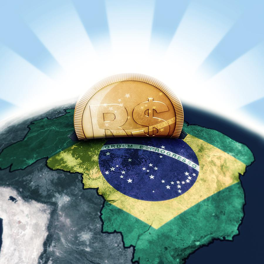 BRAZIL: FINANCIAL INVESTMENT GUARANTEED UP TO 20%