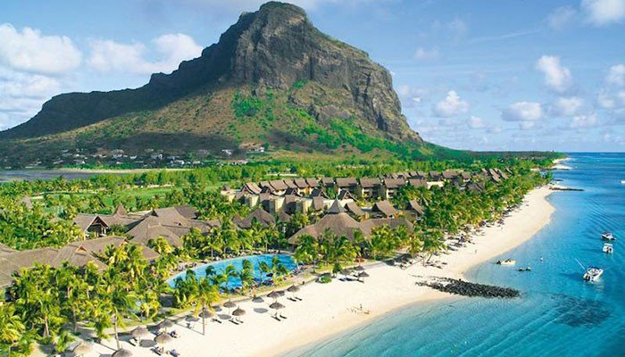 Mauritius Real Estate Projects