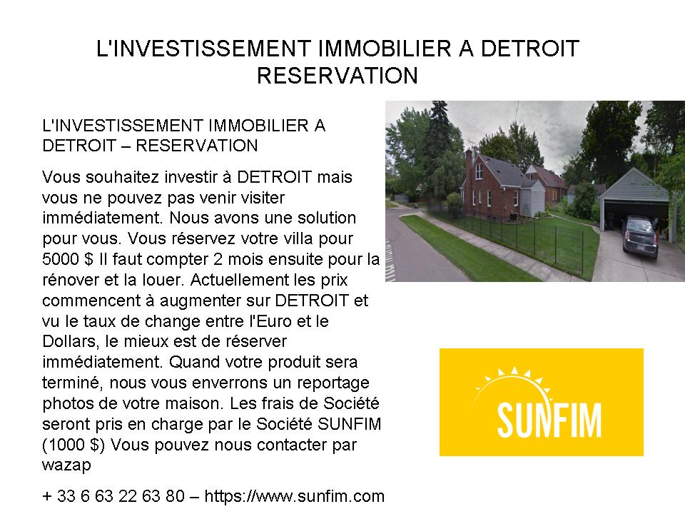 L Investissement Locatif International Notre Blog Immobilier