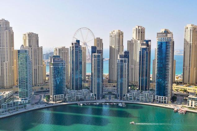 Why invest in real estate in Dubai?